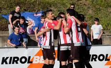 Vídeo: los goles de Rayco y Marcos André dan la victoria a la UDL