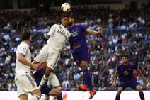 Las mejores imágenes del Real Madrid-Celta