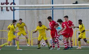 El River Ebro regresa al 'play off'
