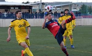 DIRECTO: La Tercera División riojana