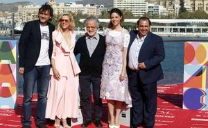 Colomo y un Buñuel animado llevan el buen cine a Málaga