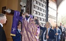 Fiesta de la Exaltación de la Cruz de Caravaca de Autol