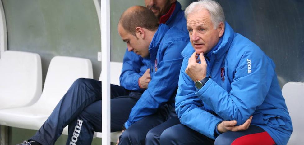 «Una acción que no era penalti ha decidido el partido»