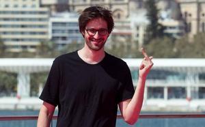 Dani de la Orden y el síndrome Peter Pan en Málaga