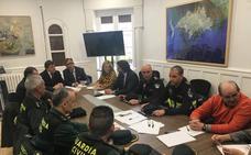 La tasa de criminalidad baja de nuevo en Calahorra