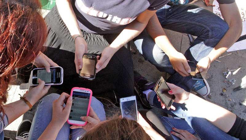 Descubren cómo nos vigilan los móviles Android sin que lo sepamos