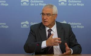 Bayo en su adiós al PP: «El presidente de la Comunidad es un títere en manos de cuatro personas»