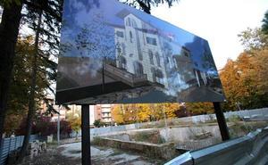 Cs pide crear una oficina de supervisión de proyectos en Logroño