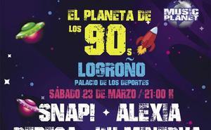 Regreso al pasado: Paco Pil vuelve a Logroño este sábado