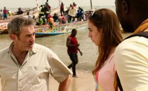 Entre el turismo en Senegal y la lucha de Enriqueta Faber