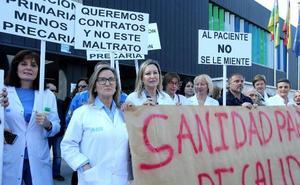 El Colegio de Médicos urge a alcanzar un acuerdo para solucionar «sí o sí» la situación de Atención Primaria