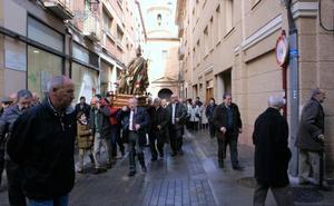 La Cofradía de San José festejó a su patrón