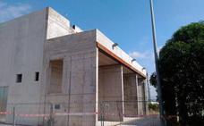 Denuncian un robo valorado en 637.600 euros en la subestación eléctrica de Adif en La Portalada