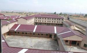 Trasladado un etarra a la cárcel de Logroño
