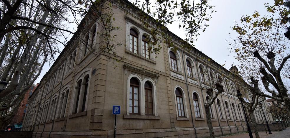 El Tribunal Administrativo Central levanta la suspensión de las obras del IES Sagasta