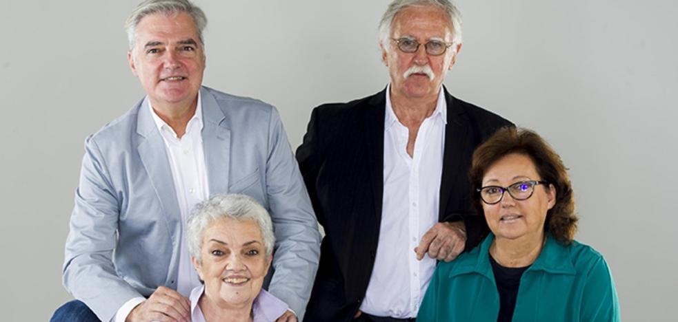 El Consorcio llegará el sábado a Logroño con su gira 'Eres tú'