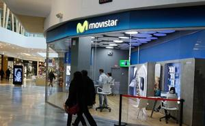 Telefónica se lanza con CaixaBank al negocio de los créditos rápidos para «diversificar» ingresos