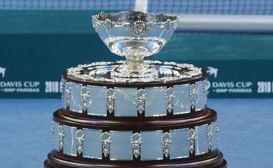 El Croacia-Rusia abrirá la fase final de la nueva Copa Davis