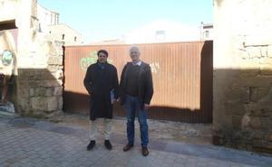El PSOE urge a que se saquen solares para construir viviendas en el Casco Antiguo