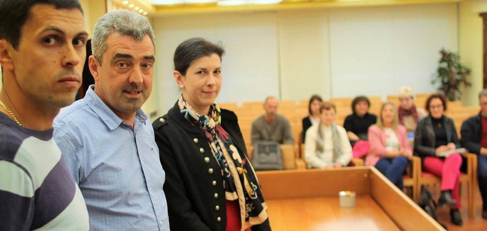 El Pleno de Ribafrecha decidirá si apoya a la comisión 'Movilízate por tu pueblo'