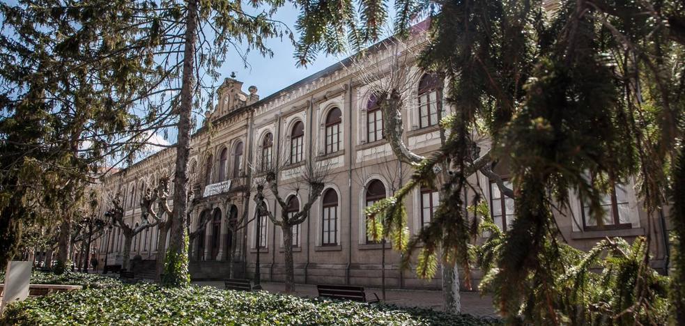 El Gobierno regional prevé iniciar las obras del Sagasta «en unas semanas»