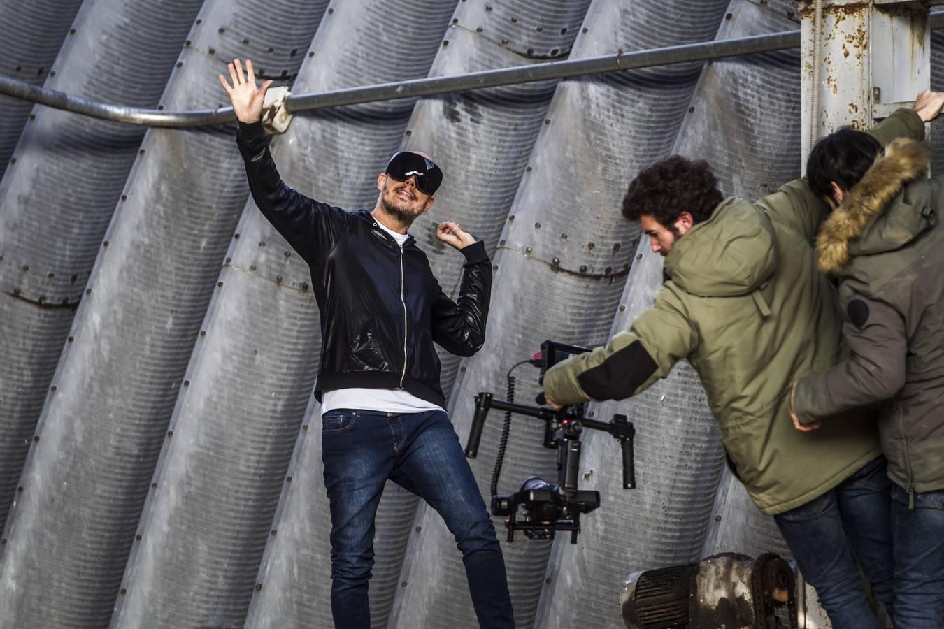 Se estrena el videoclip de La Casa Azul grabado en La Rioja