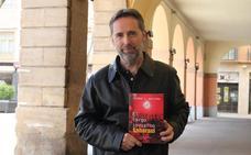 El escritor Teodoro López Basterra, seleccionado para la XXXII Semana Negra de Gijón