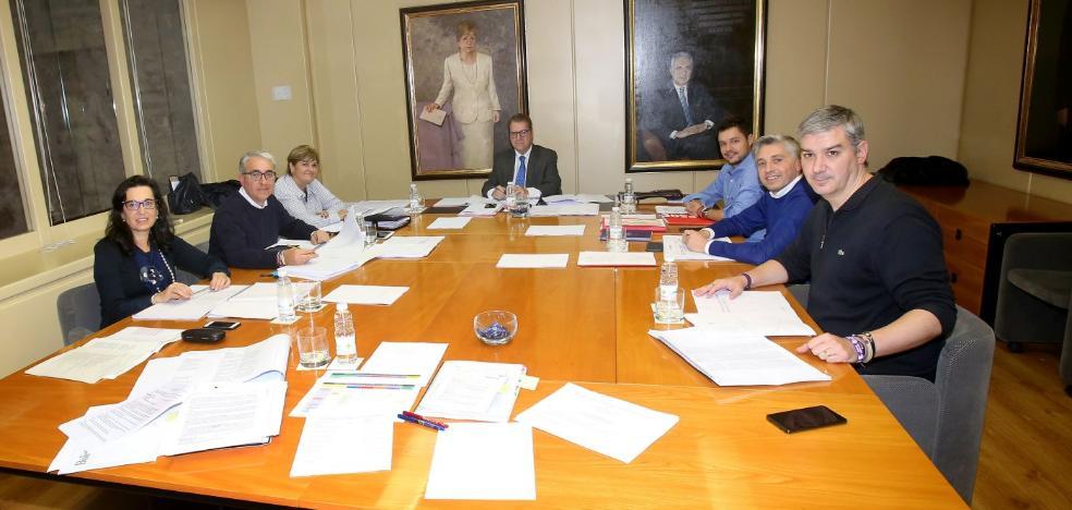 El PSOE cree «electoralista» un pleno en San Millán sobre la reforma del Estatuto
