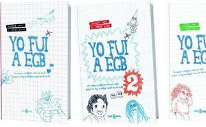 'Yo fui a EGB', con Diario LA RIOJA