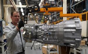 Nissan quiere reducir hasta 500 empleos en Barcelona