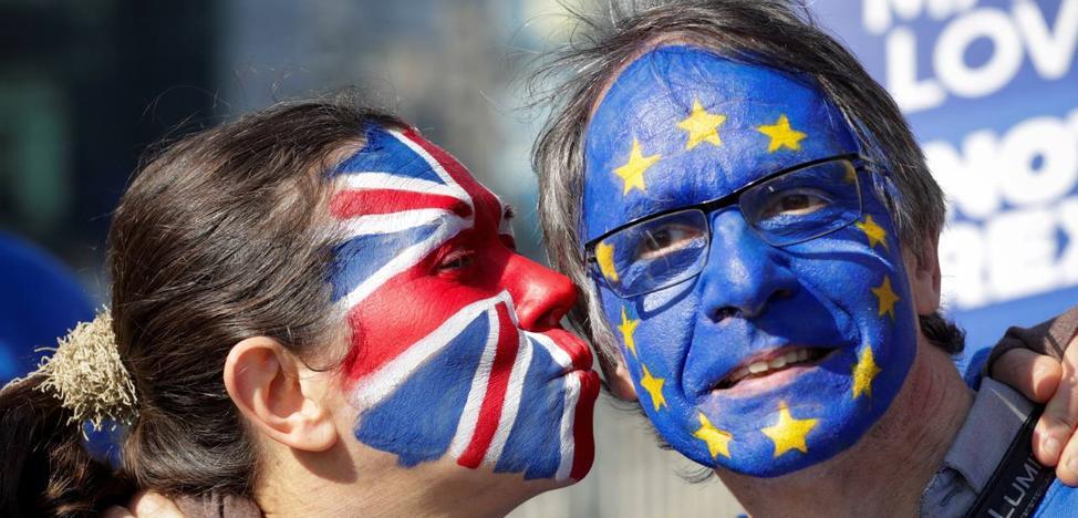 El vértigo del 'brexit'