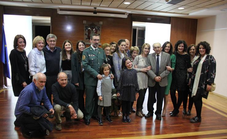 Jose Antonio Inglesias Pollo: un alfareño más de pleno derecho