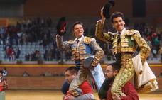 El toro a toro de la corrida de Urdiales, Cayetano y Tomás Campos en Arnedo