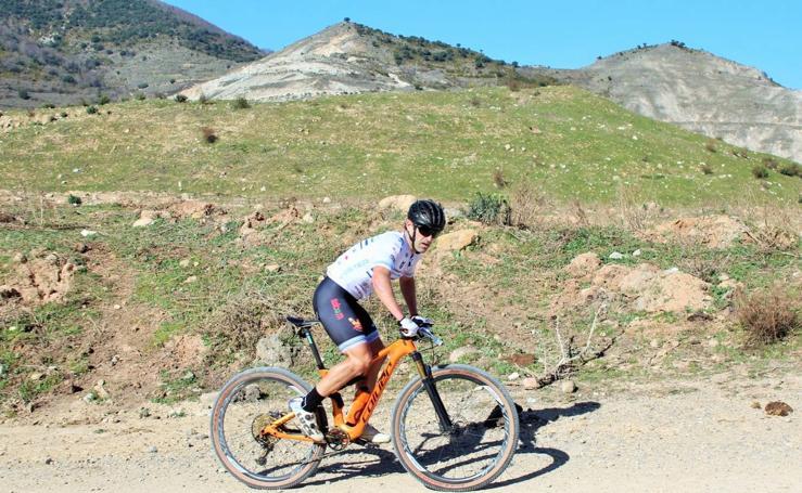 RIoja Bike Festival en Viguera