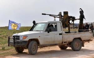 Termina la batalla contra el califato, sigue la guerra contra el Dáesh