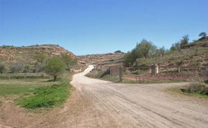 Fallece una peregrina alemana cuando caminaba de Nájera a Azofra