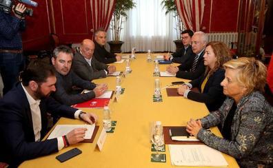 La Rioja se dotará de un órgano para explotar todo su potencial industrial