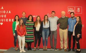 1.887 riojanos pueden regresar gracias a Sánchez, según el PSOE