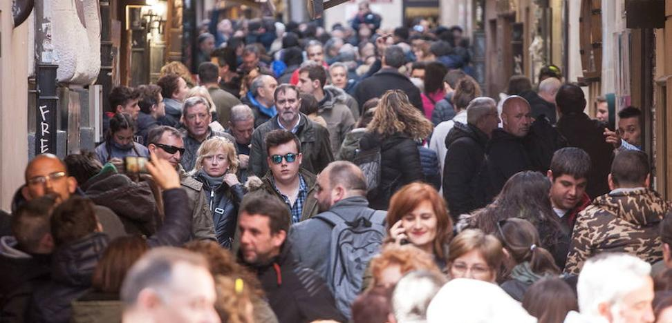 La diversidad demográfica riojana puede privarle de fondos de la UE