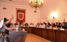 El Pleno aprobó el plan parcial del sector servicios junto a la variante de Navarra
