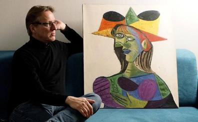 Hallado en Ámsterdam un Picasso robado a un jeque árabe hace 20 años