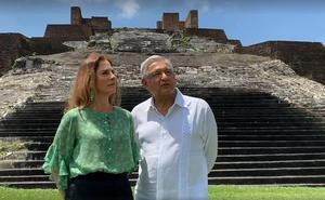 El Gobierno avisa a López Obrador de que no se pedirá perdón por la conquista