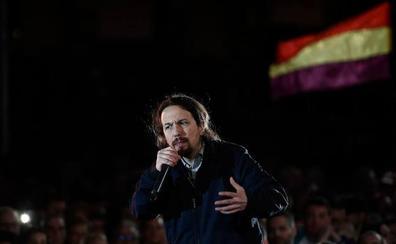 IU también rompe con Podemos en Madrid