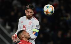 Ramos: «Era una situación complicada y jodida para el grupo»