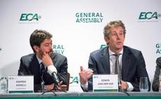 Los grandes de Europa desean la Superliga a partir de 2024