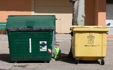 Santo Domingo aprueba prorrogar un año el contrato de la limpieza viaria