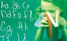 Arranca el proceso de escolarización con el «injusto» sorteo de las letras del apellido