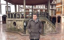 Diego Bengoa repite candidatura a la alcaldía de Ezcaray