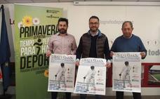 El Torneo de Esgrima Ciudad de Logroño reunirá a 200 tiradores