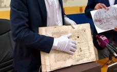 Encuentran por primera vez una firma de Fernando de Rojas en un archivo de Talavera